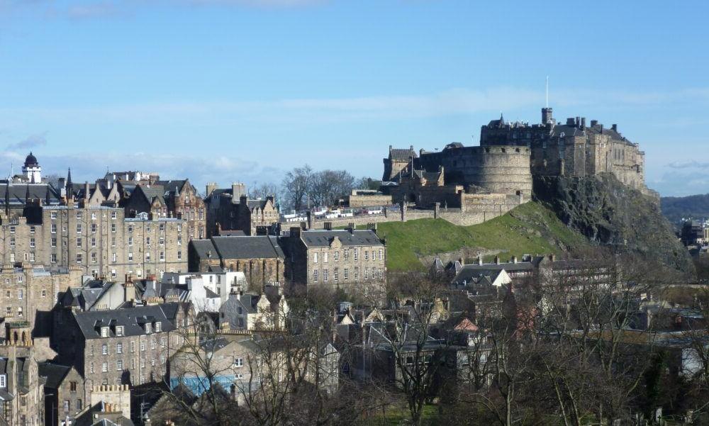 10 atracciones turísticas más importantes de Escocia 2