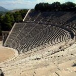 14 Los antiguos teatros greco romanos
