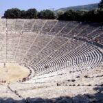 10 mejores lugares para visitar en el Peloponeso