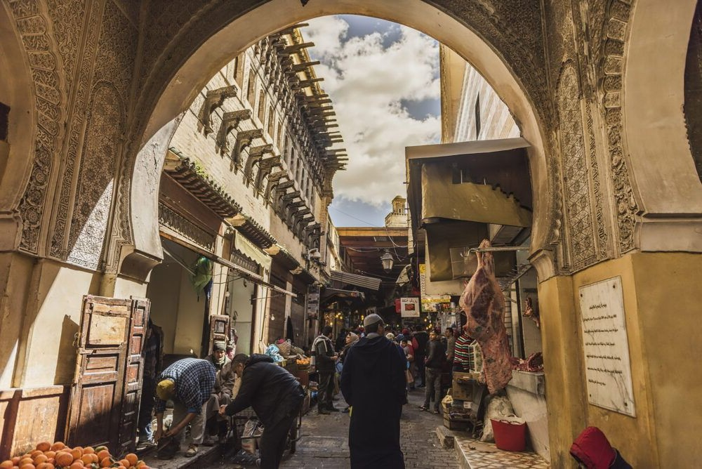 12 mejores cosas que hacer en Fez, Marruecos