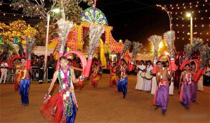 Festival Kataragama
