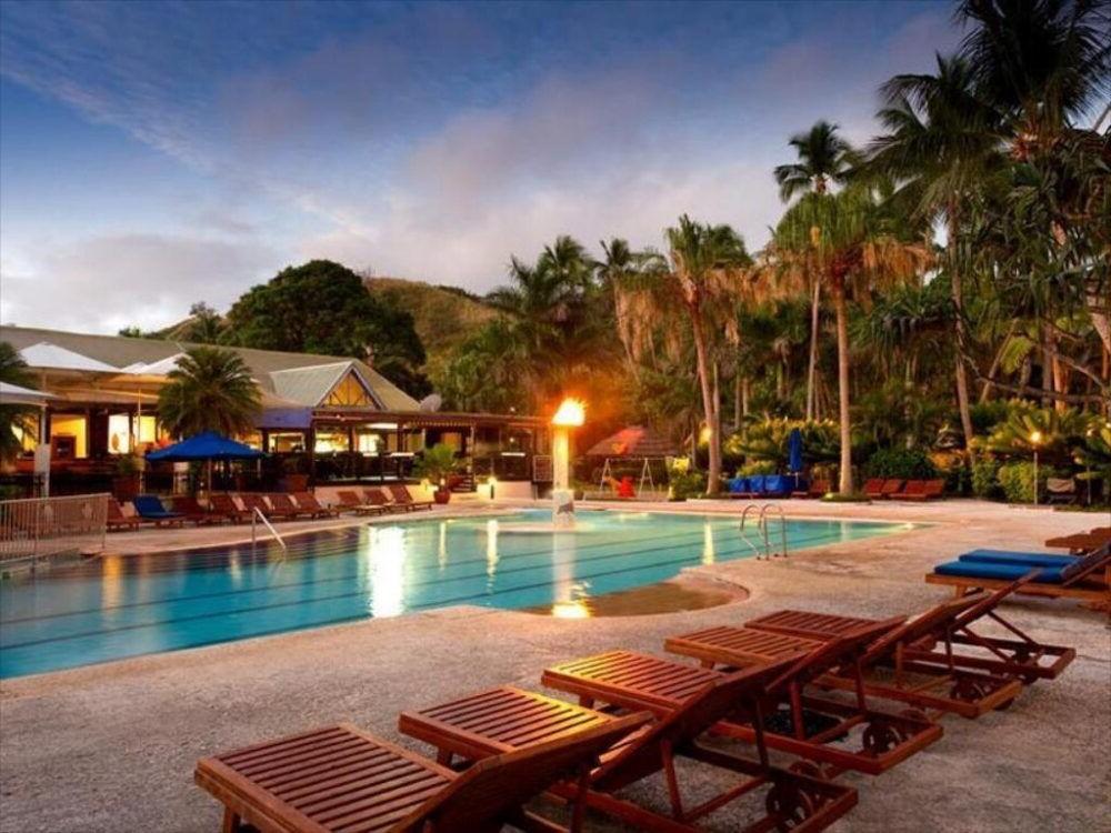 10 Mejores Resorts Todo Incluido en Fiji