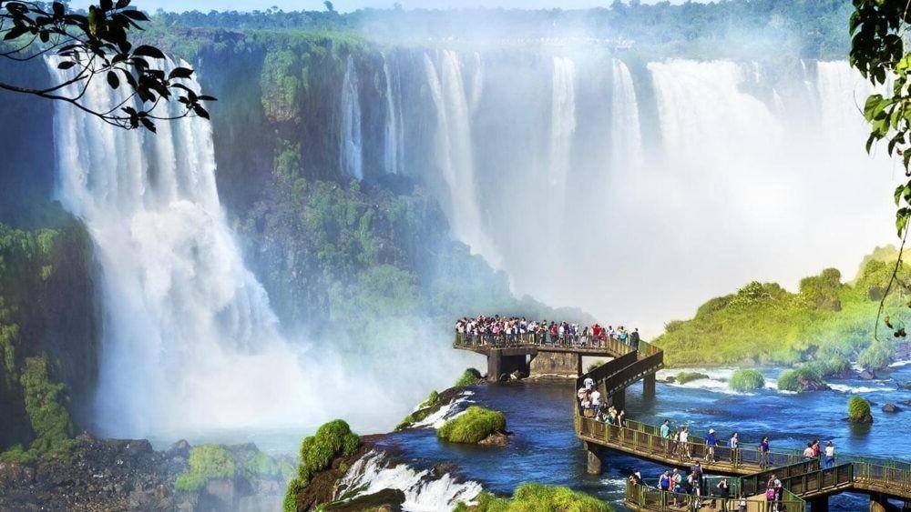 Cómo pasar 2 semanas en Brasil Ejemplo de Itinerario 2