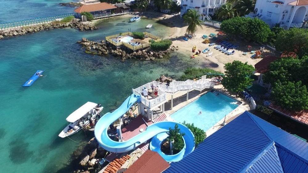 Franklyn D Resort Spa