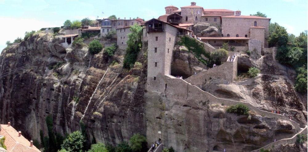 Gran Monasterio de Meteoros