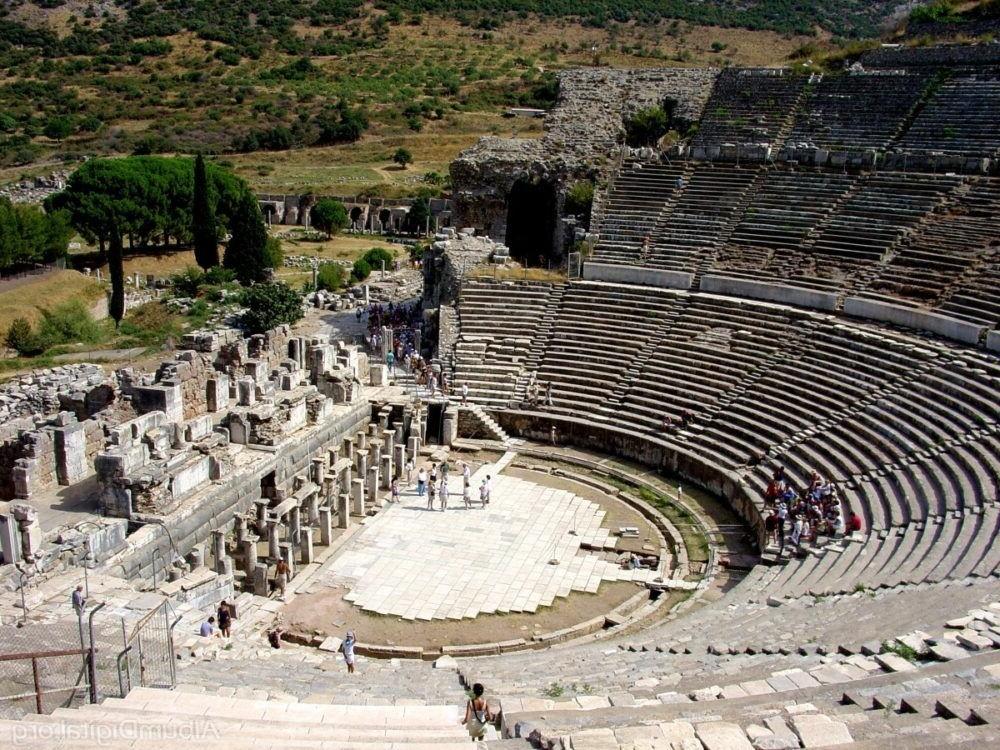 Gran Teatro de Efeso