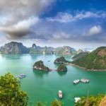 25 atracciones turísticas más importantes de Vietnam