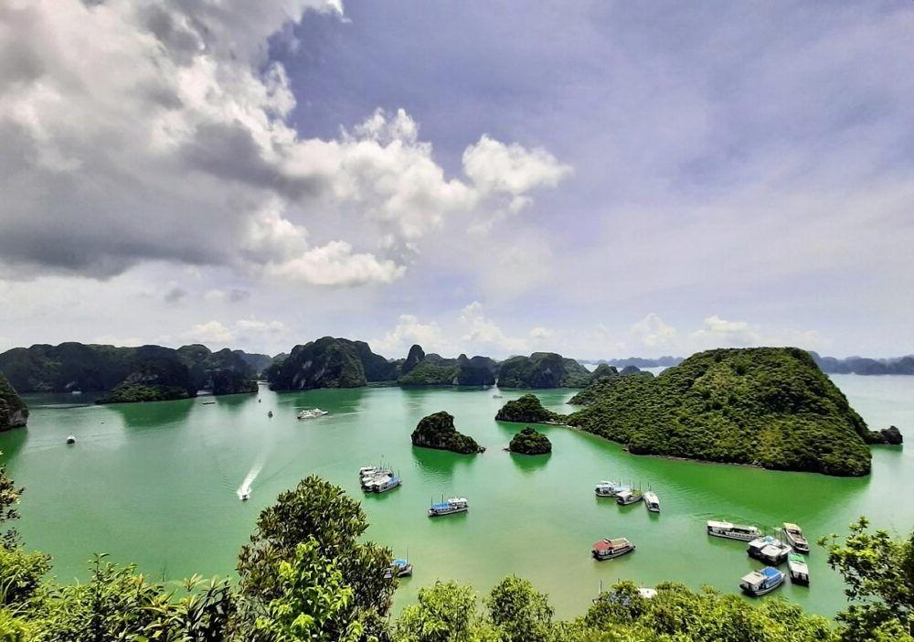 Los 10 mejores lugares para visitar en Vietnam