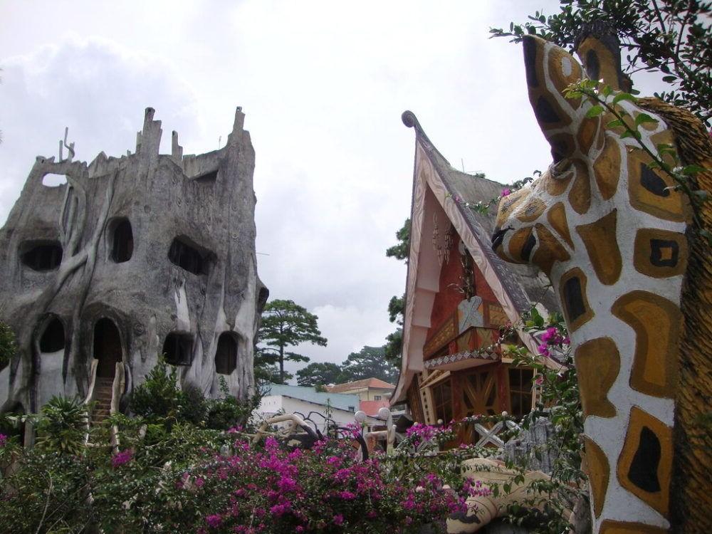 Hang Nga's Guesthouse in Da Lat