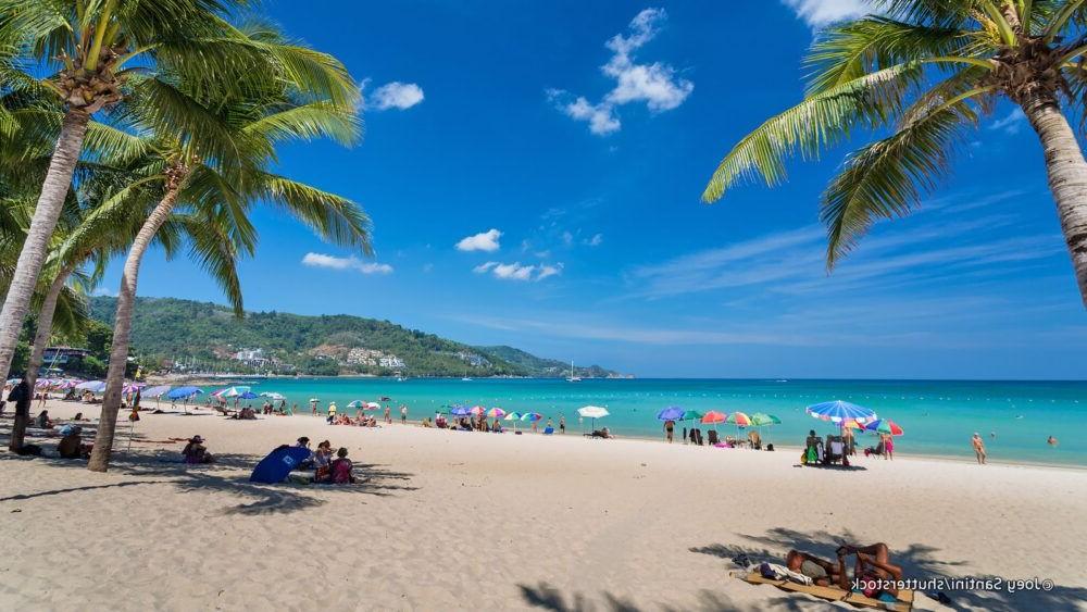 10 mejores lugares para visitar en Phuket