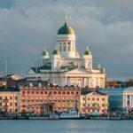 Las 15 mejores ciudades para visitar en Finlandia