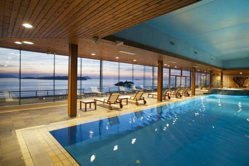 Hotel Dubrovnik Palace Lapad