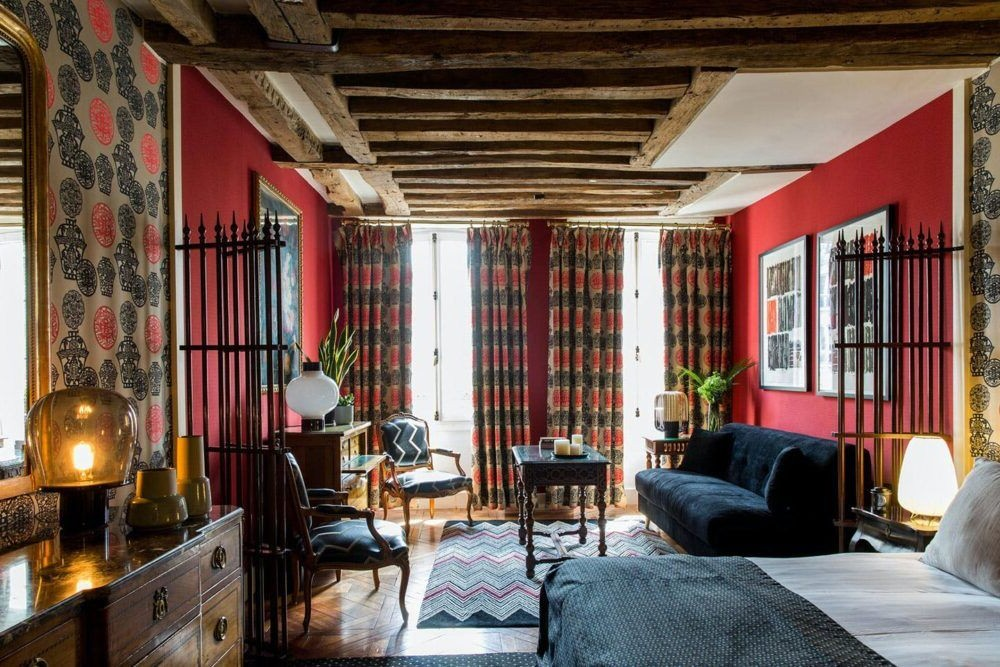 Hotel Relais Saint-Germain