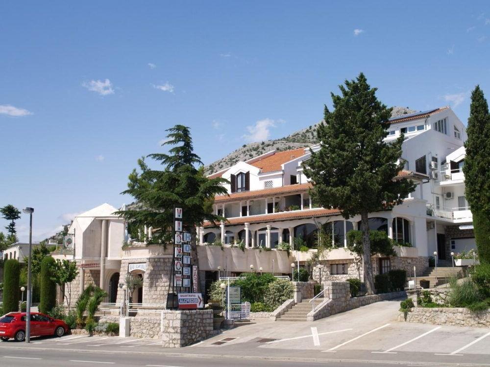 Donde alojarse en Dubrovnik Mejores hoteles