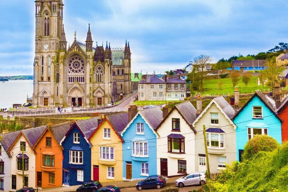 Guía de viaje de Irlanda 2