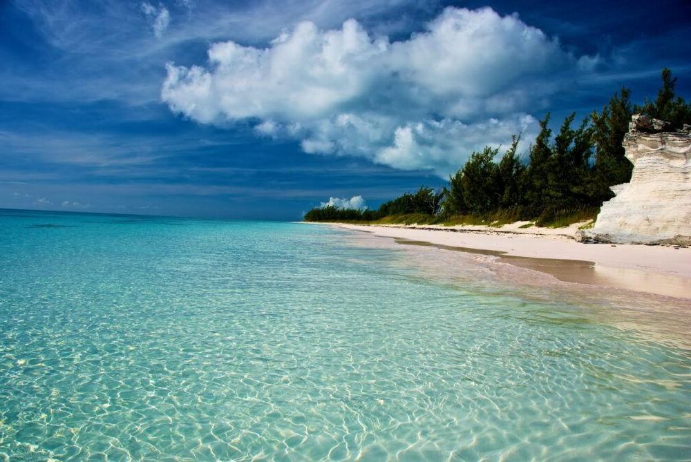 Donde alojarse en The Bahamas  Los mejores Hoteles y ciudades