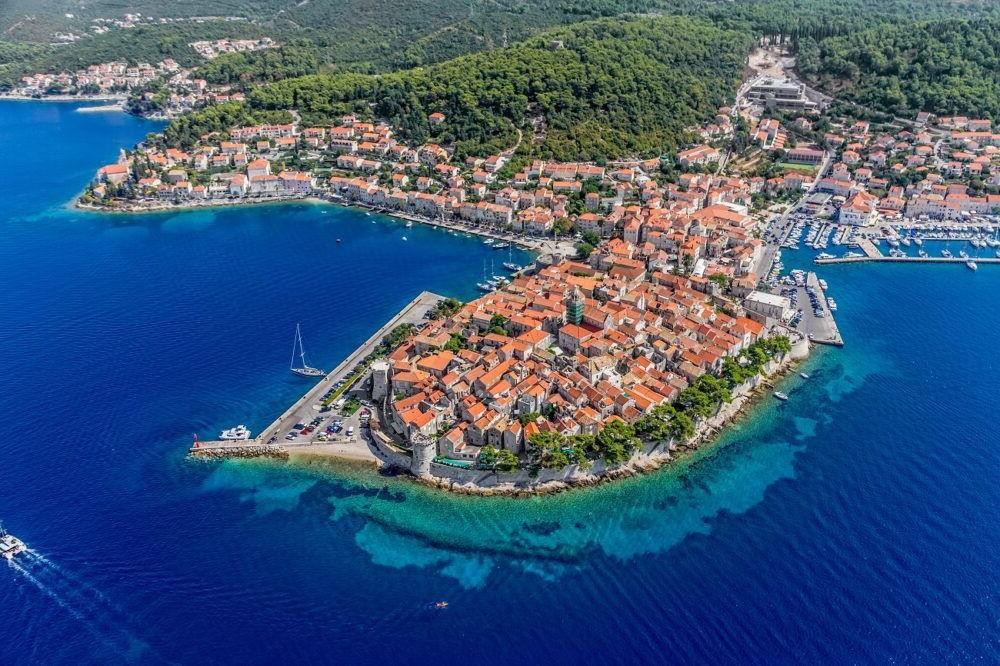 Donde alojarse en Croacia Los mejores Hoteles