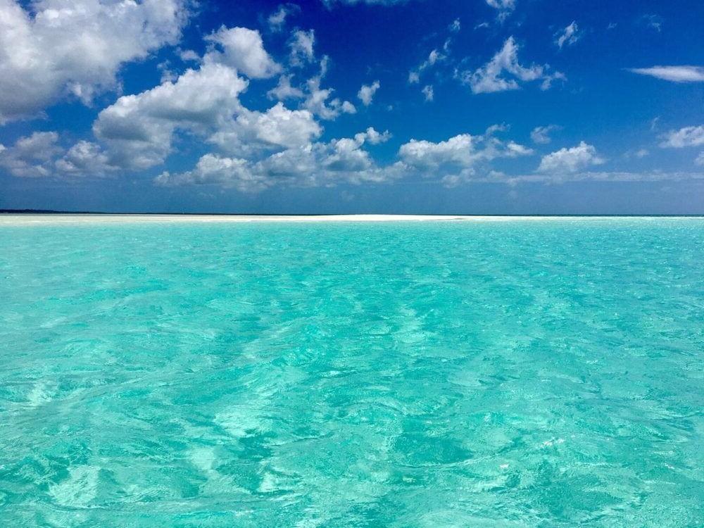 Isla Pemba