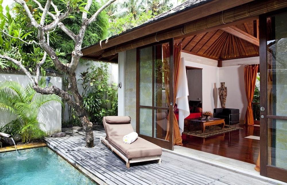 Jamahal Private Resort SPA