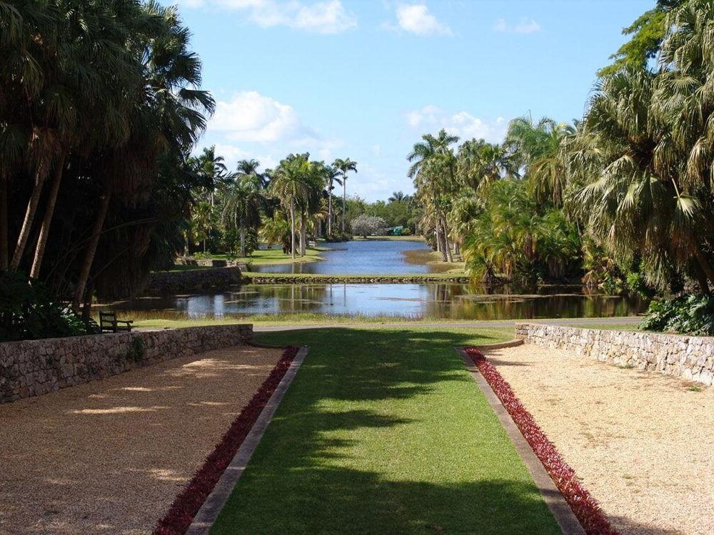 Jardín Botánico Tropical Fairchild