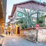 15 cosas increíbles que hacer en Antalya