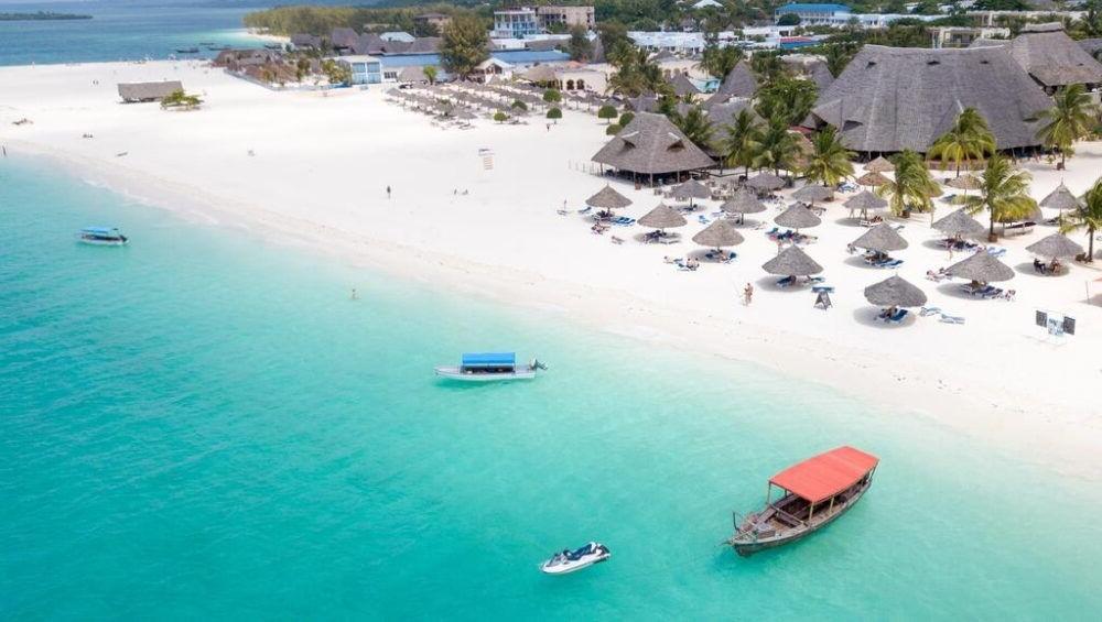 10 Mejores Playas de Tanzania