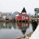 Los 12 pueblos más encantadores de Maine