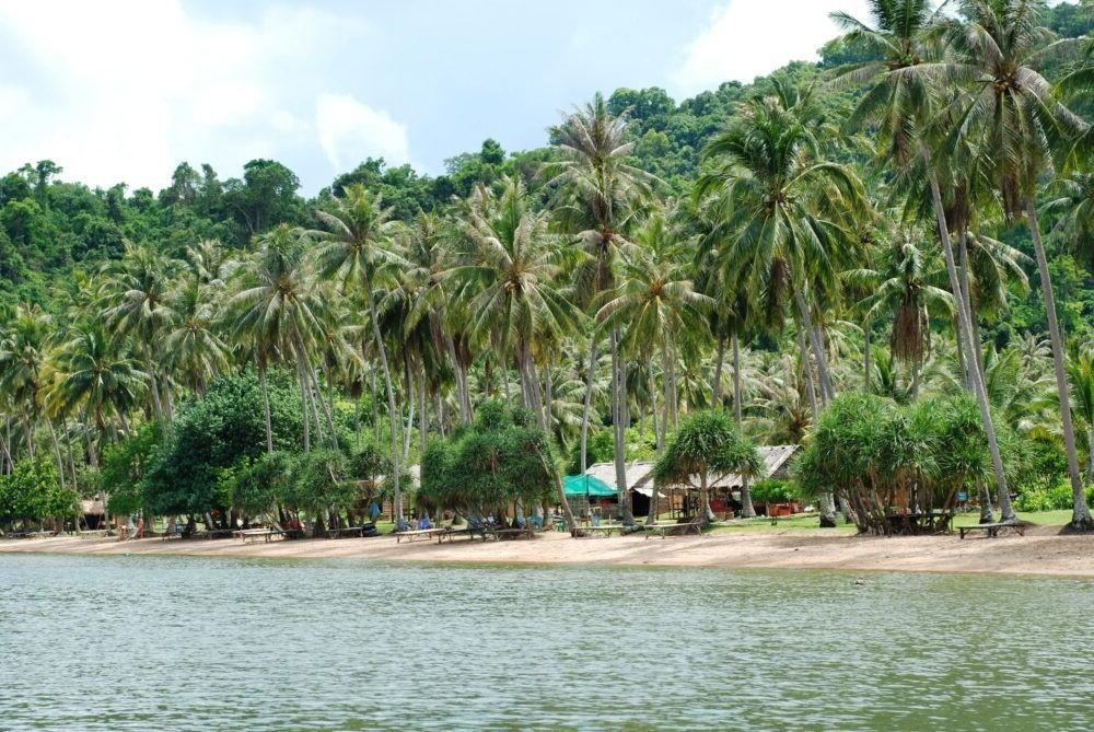 Los 10 mejores lugares para visitar en Camboya