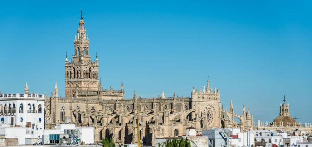 10 Atractivos Turísticos más destacados de Sevilla