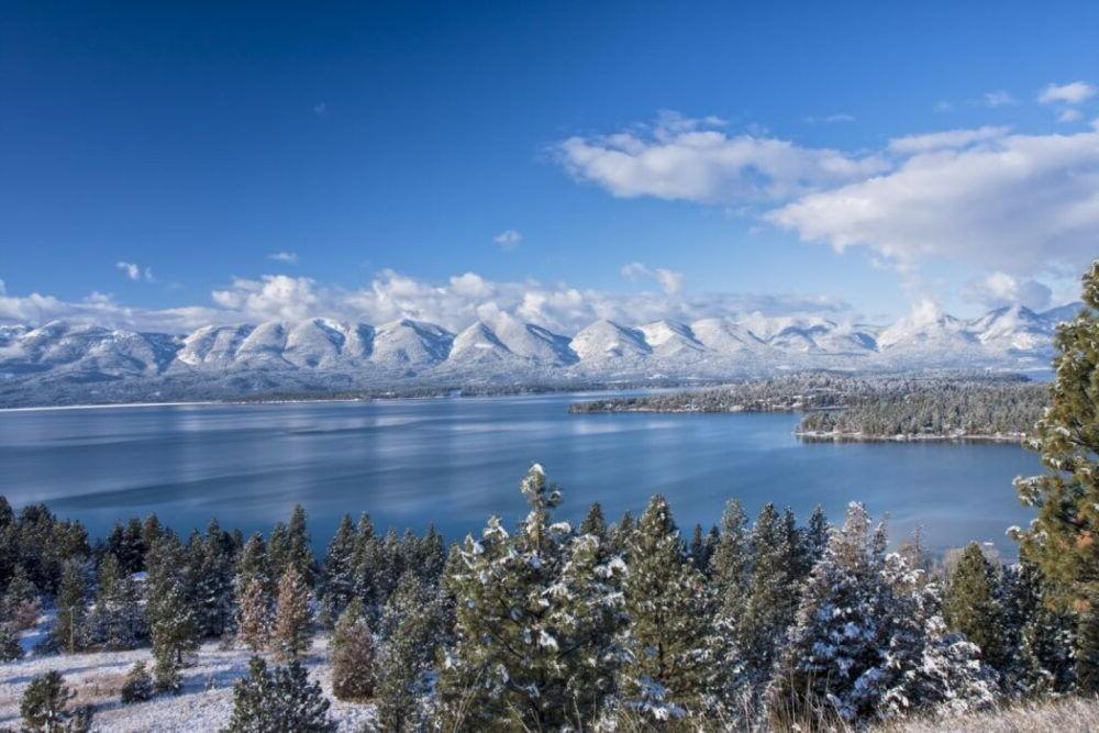 Lago Flathead