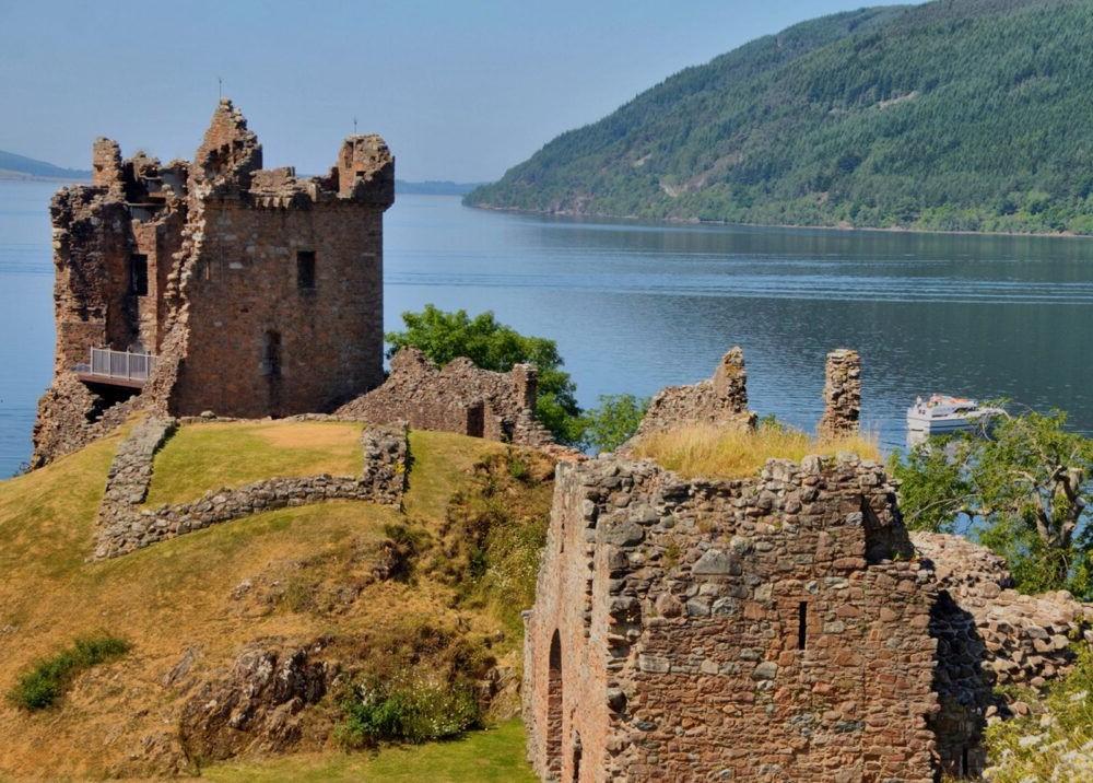 10 Mejores Lugares para Visitar en Escocia