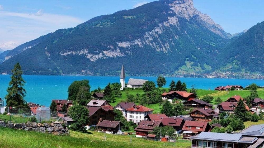 Lago Thun