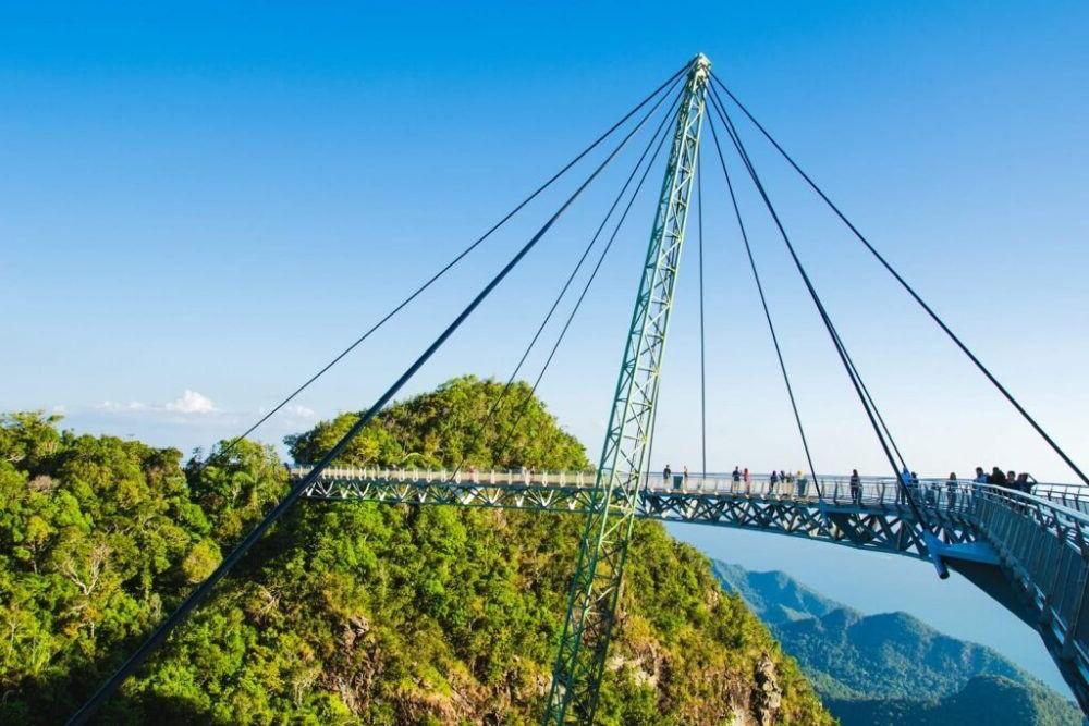 10 Mejores Islas Malasias