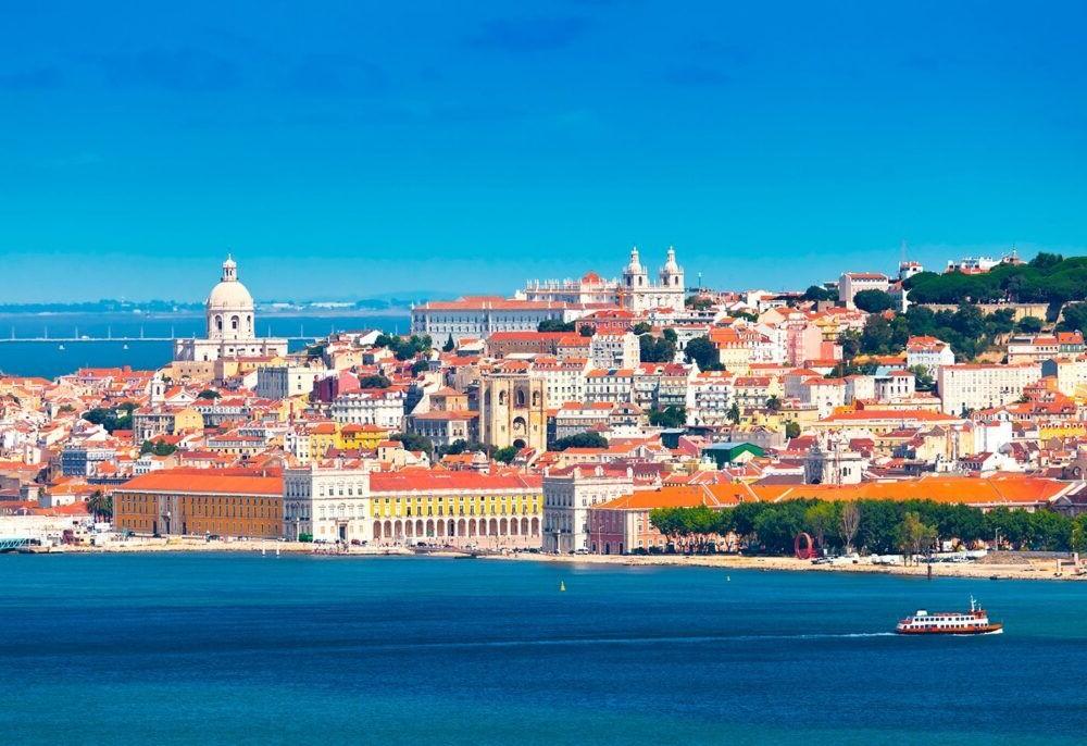 Las 15 mejores ciudades para visitar en Portugal