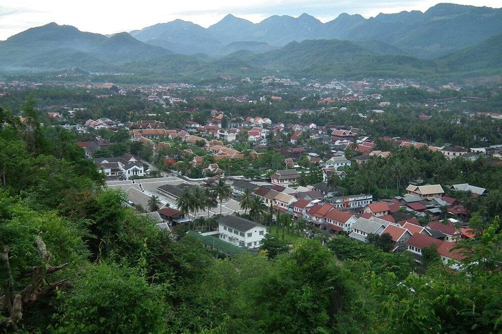 10 mejores lugares para visitar en Laos