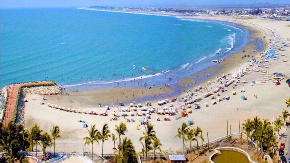 10 Mejores Playas del Perú