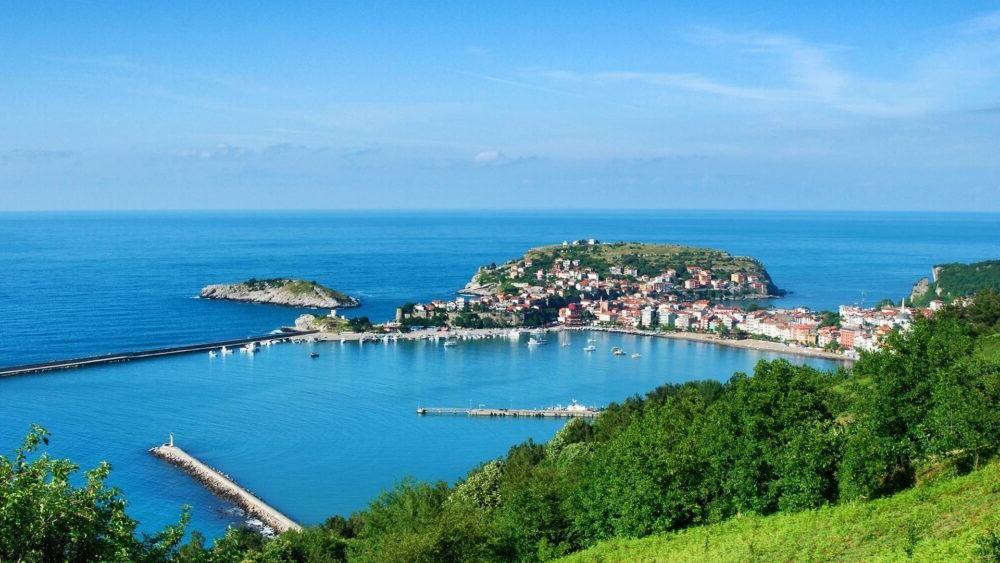 Las 7 regiones más bellas de Turquía