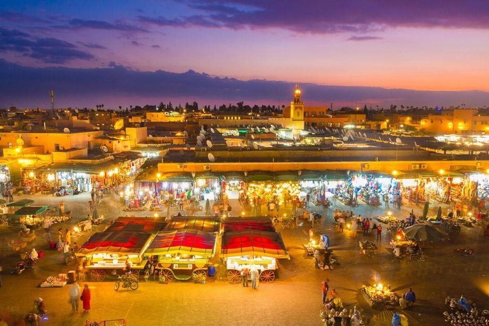 9 Mejores Lugares para Visitar en Marruecos