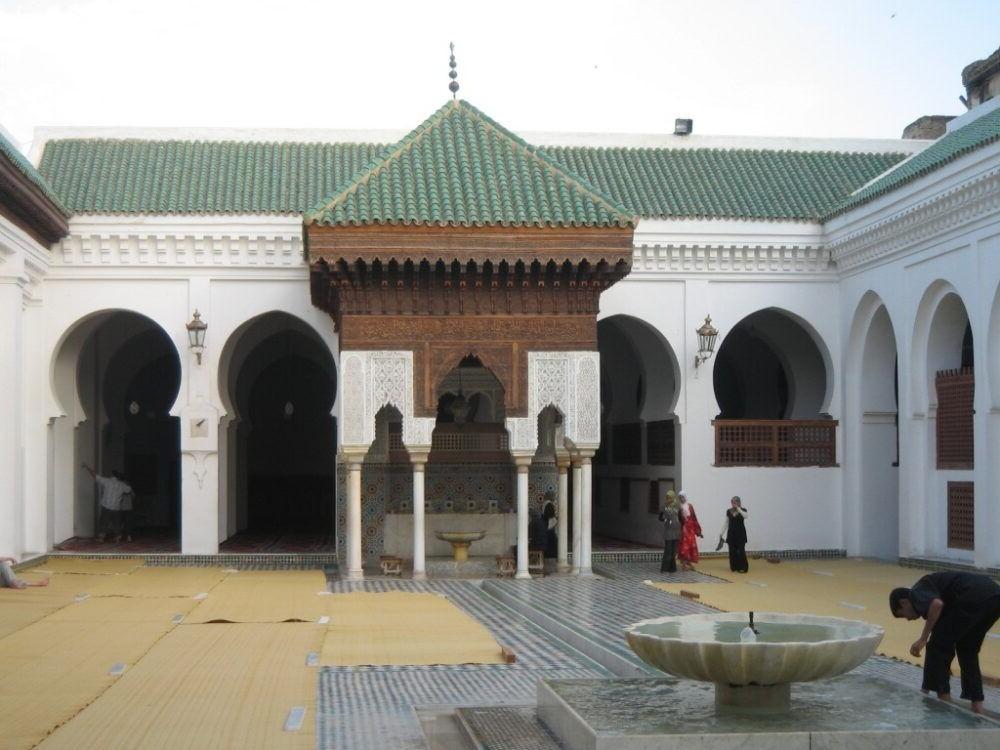 Mezquita de Kairaouine