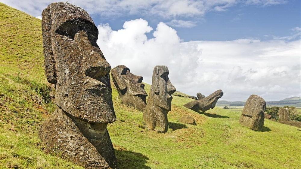 10 estatuas mundialmente famosas