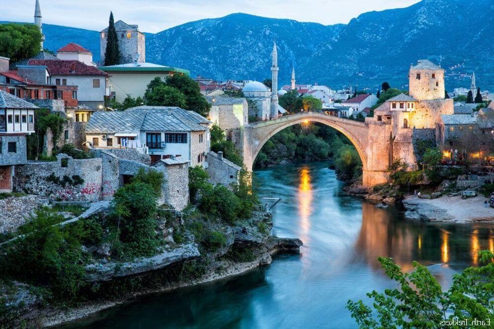 5 mejores tours de un día en Croacia