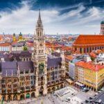Ejemplo de una Idea de Itinerario para Múnich a Viena