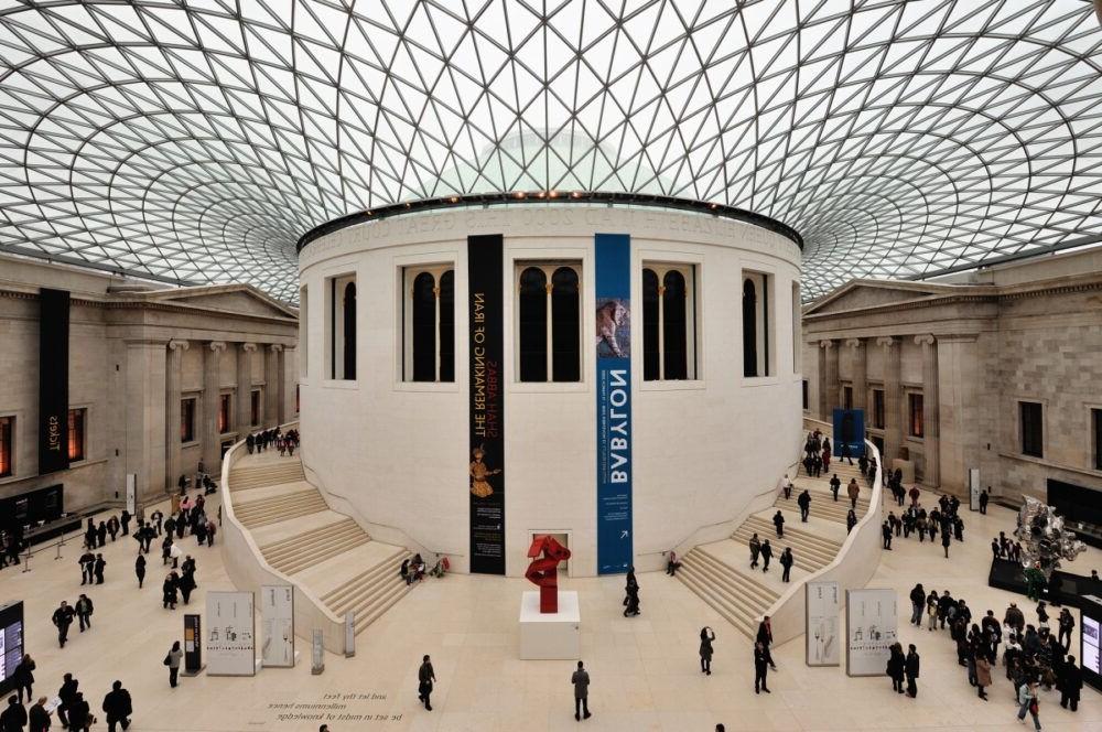 Los 12 mejores museos de Londres 2