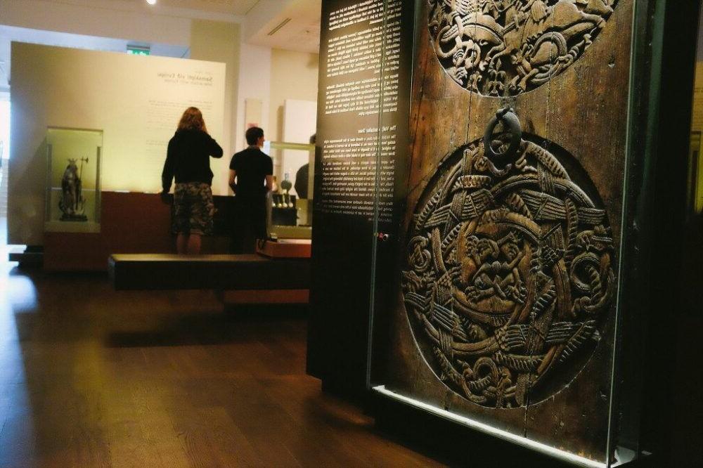 Museo Nacional de Islandia