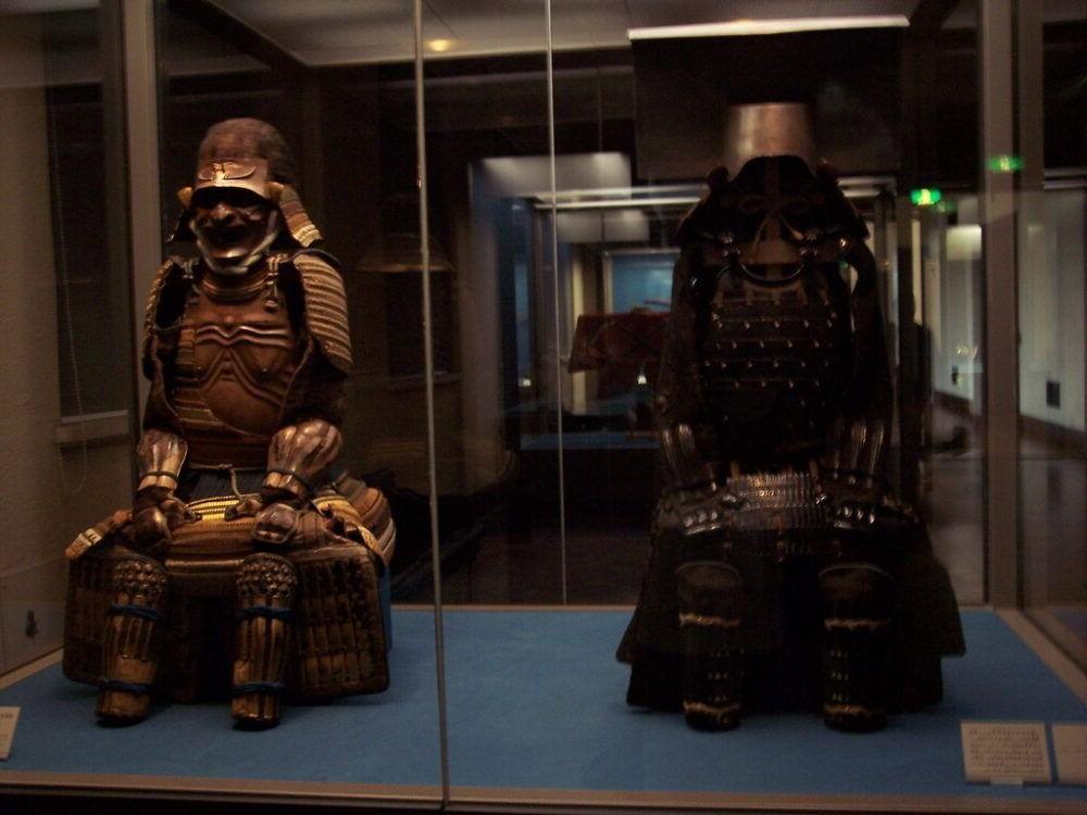 Los 10 mejores museos de Tokio