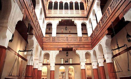 Museo Nejjarine