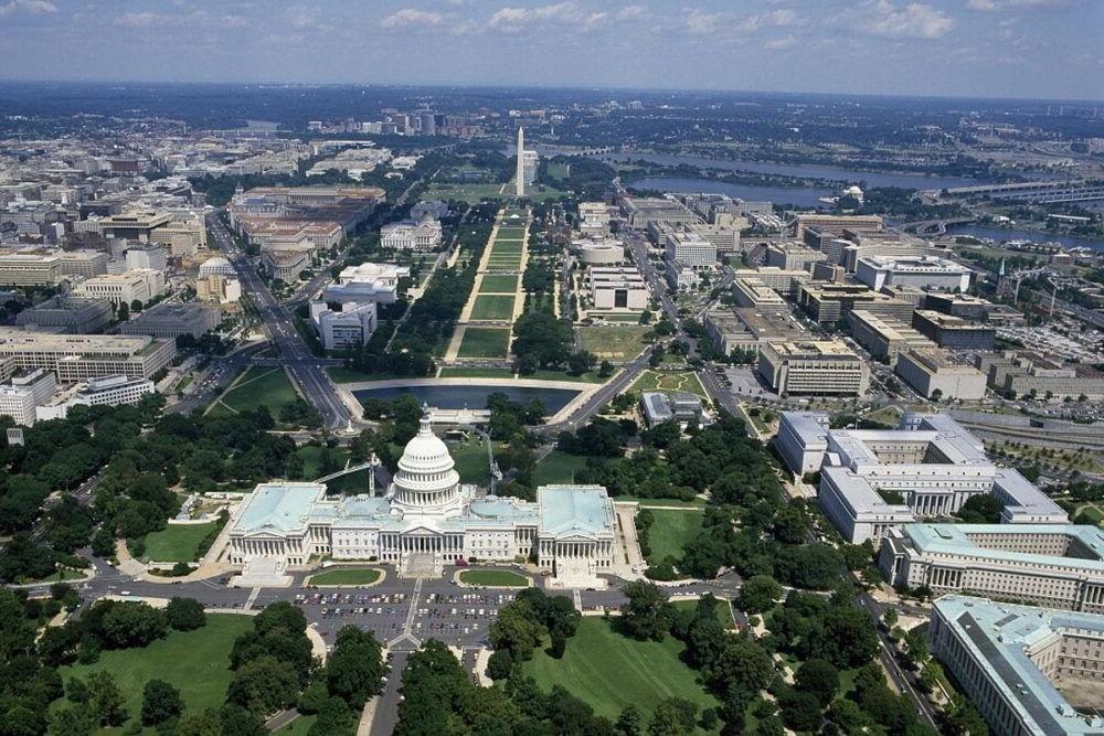 10 Atractivos Turísticos Principales en Washington D.C.