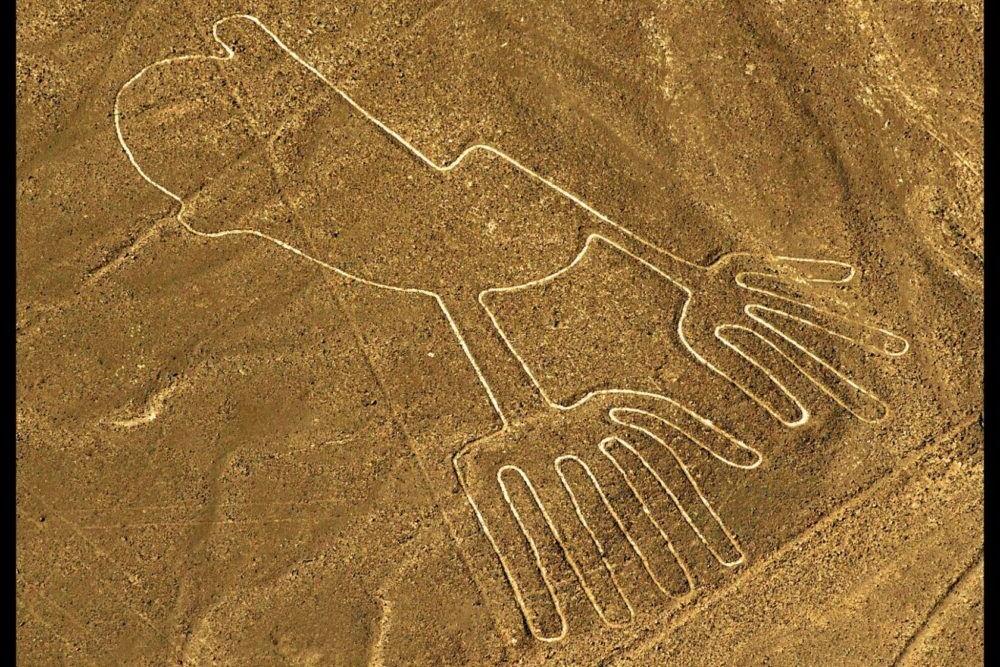 Nazca Desert