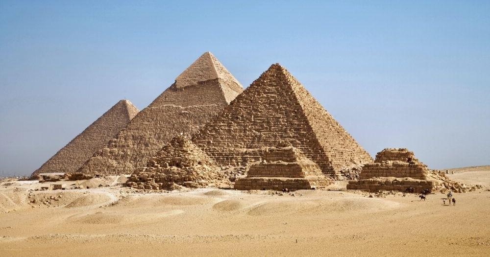 10 Mejores Lugares para Visitar en Egipto
