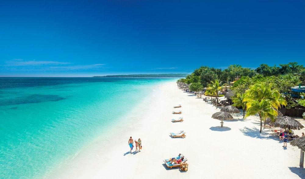 10 Mejores Playas de Costa Rica